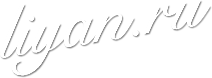 Logo Liyan.ru