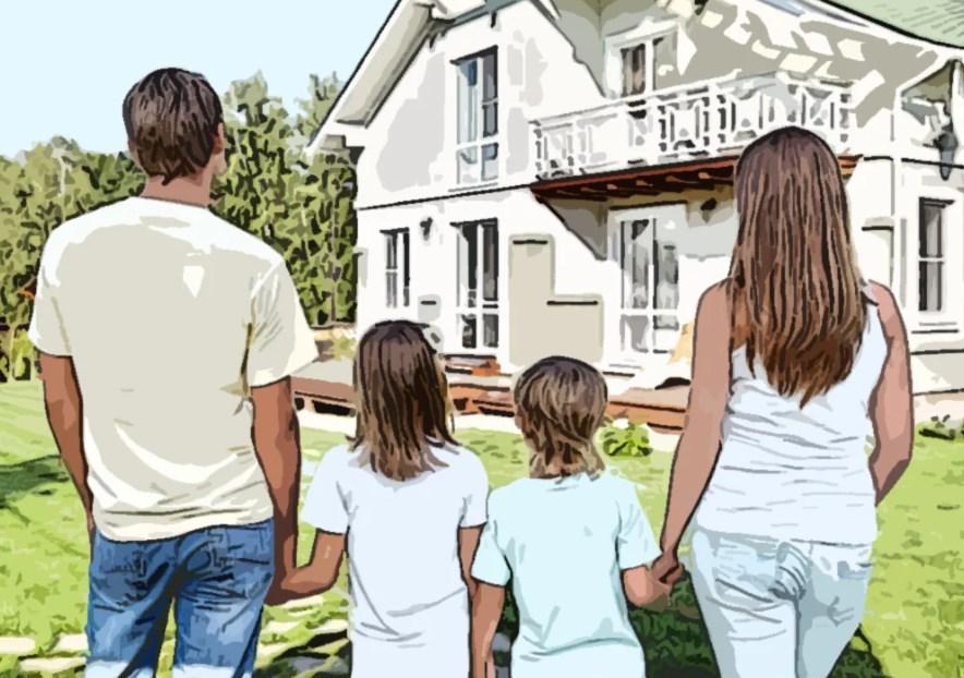 Где взять деньги молодой семье на жилье?